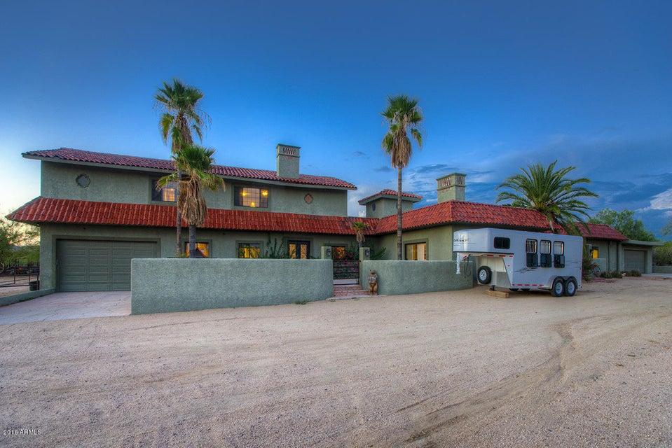 MLS 5766424 5438 E YOLANTHA Street, Cave Creek, AZ 85331 Cave Creek Homes for Rent