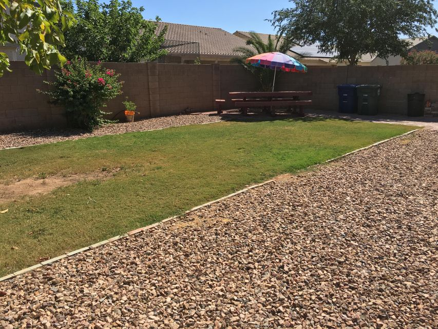 MLS 5766447 12917 W VALENTINE Avenue, El Mirage, AZ 85335 El Mirage AZ Four Bedroom