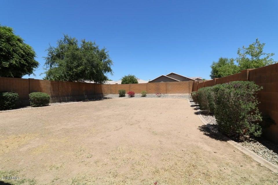 MLS 5766569 11218 W DEL RIO Lane, Avondale, AZ 85323 Avondale AZ Durango Park