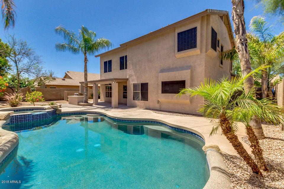 MLS 5765918 1387 E ERIE Street, Gilbert, AZ 85295 Gilbert AZ Gilbert Ranch