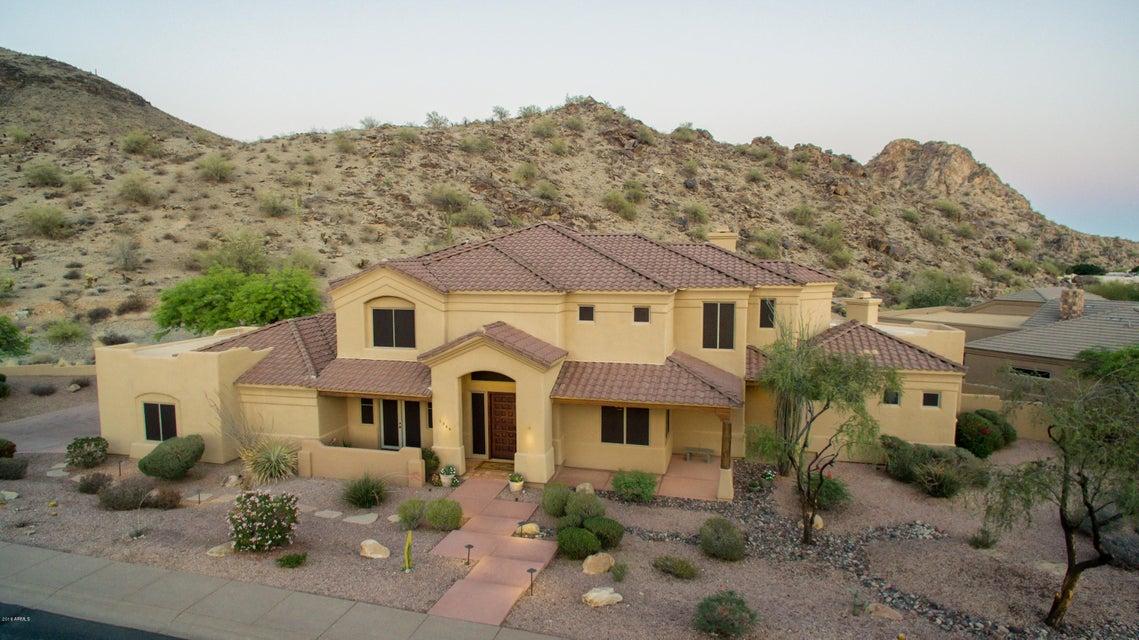 MLS 5767230 1349 E DESERT WILLOW Drive, Phoenix, AZ 85048 Ahwatukee Community AZ Golf