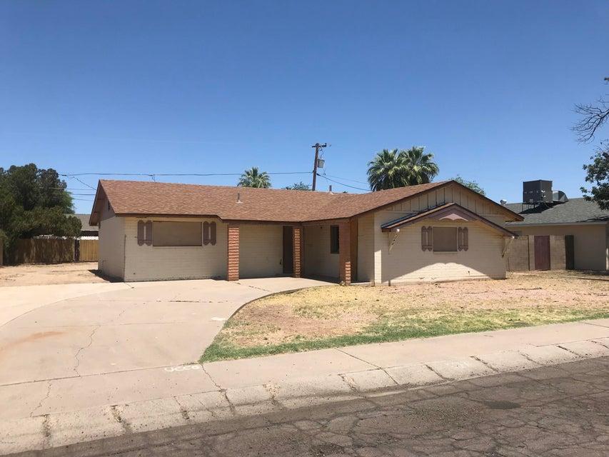 Photo of 6248 W BERRIDGE Lane, Glendale, AZ 85301
