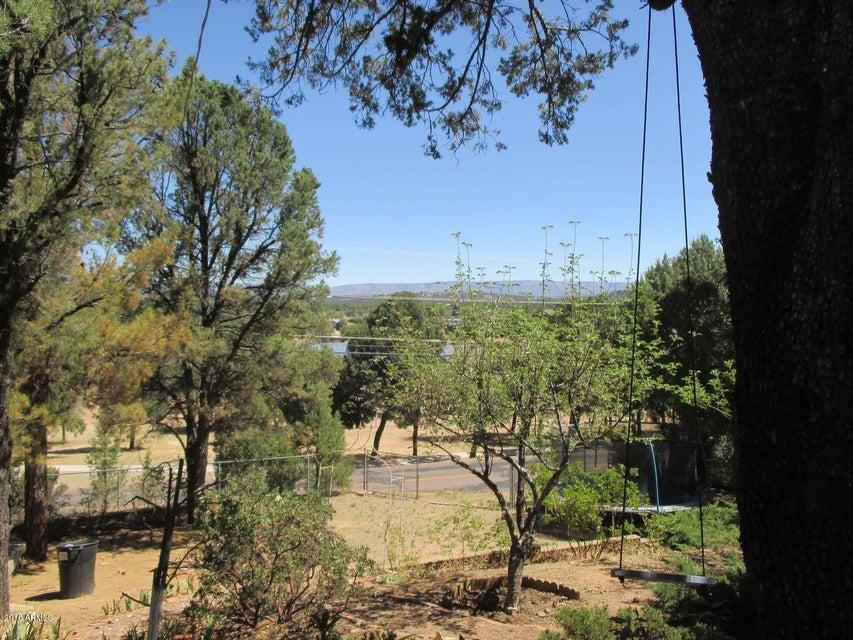 MLS 5766505 702 W Rim View Road, Payson, AZ Payson AZ Scenic