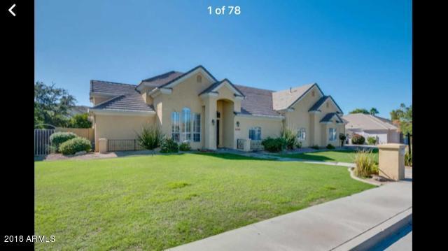 Photo of 2119 E NORWOOD Street, Mesa, AZ 85213