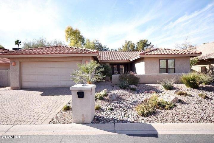 MLS 5766524 26206 S Buttonwood Drive, Sun Lakes, AZ 85248
