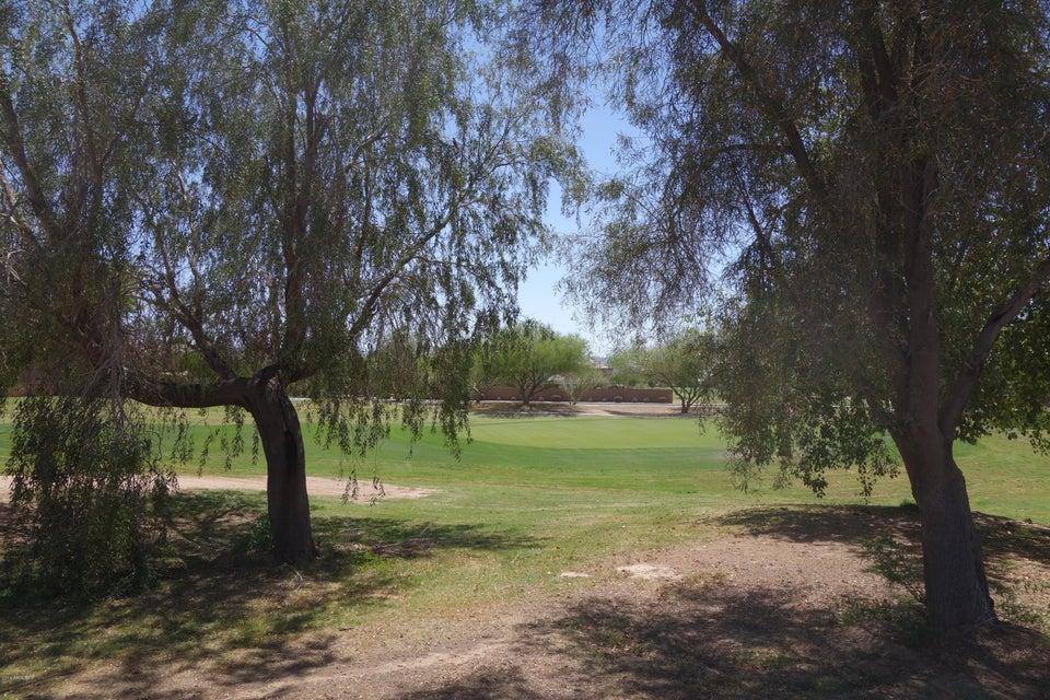 MLS 5766644 22123 E Via Del Palo --, Queen Creek, AZ 85142 Queen Creek AZ Golf