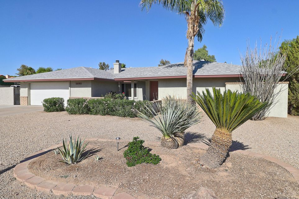 Photo of 18585 N 70th Avenue, Glendale, AZ 85308