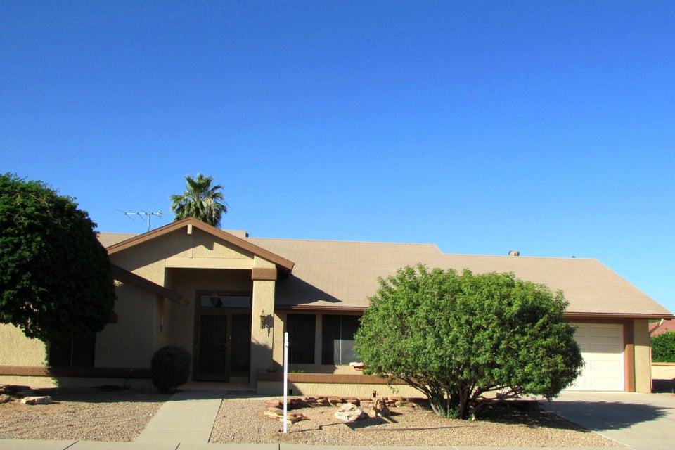 Photo of 14318 W YUKON Drive, Sun City West, AZ 85375