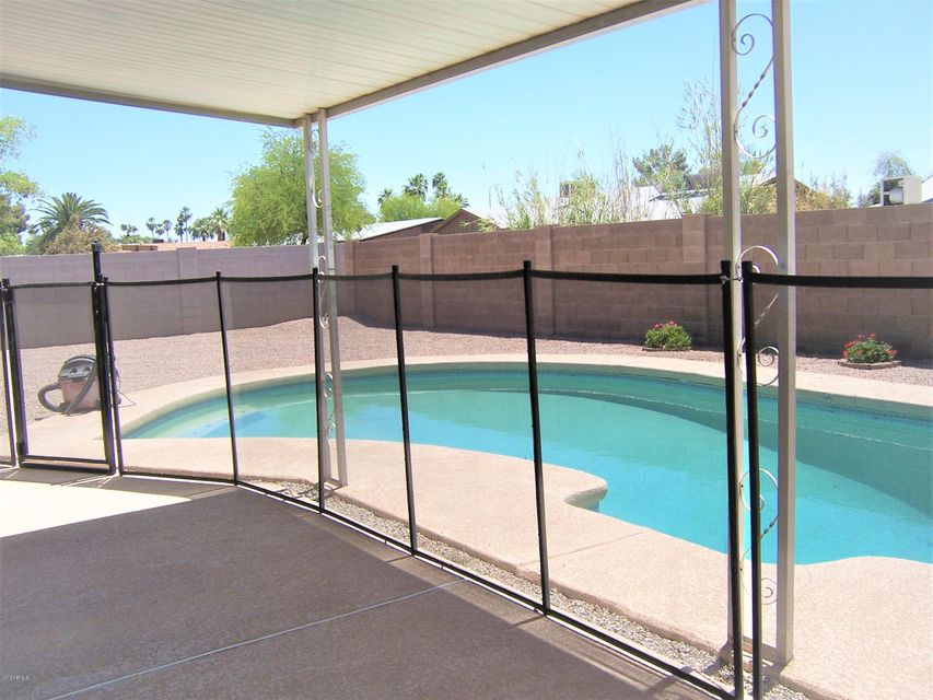 MLS 5766673 1813 E LA DONNA Drive, Tempe, AZ 85283 Tempe AZ Continental East