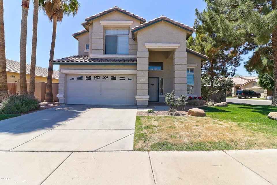 Photo of 2473 W ROCKROSE Way, Chandler, AZ 85248