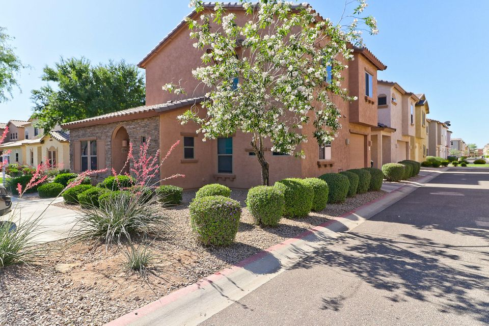 Photo of 17743 W Langer Lane, Surprise, AZ 85388