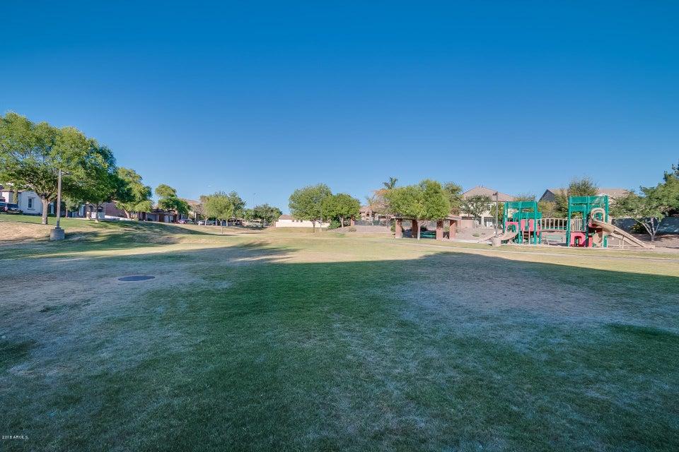 MLS 5765641 2240 E HONEYSUCKLE Place, Chandler, AZ Markwood North