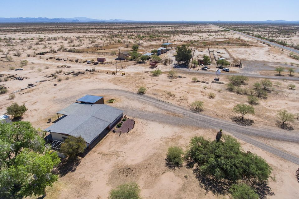 MLS 5737194 16016 E CACTUS FOREST Road, Florence, AZ 85132 Florence