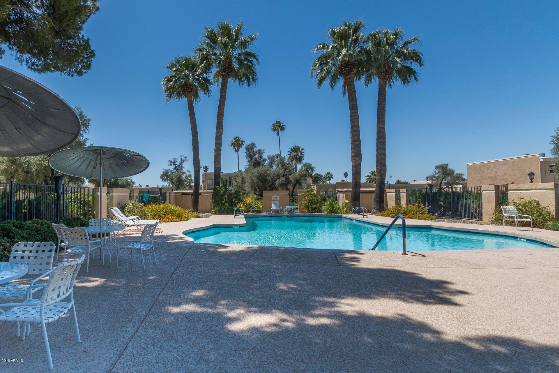 MLS 5766954 8304 E CHAPARRAL Road, Scottsdale, AZ 85250 Scottsdale AZ Chateau de Vie