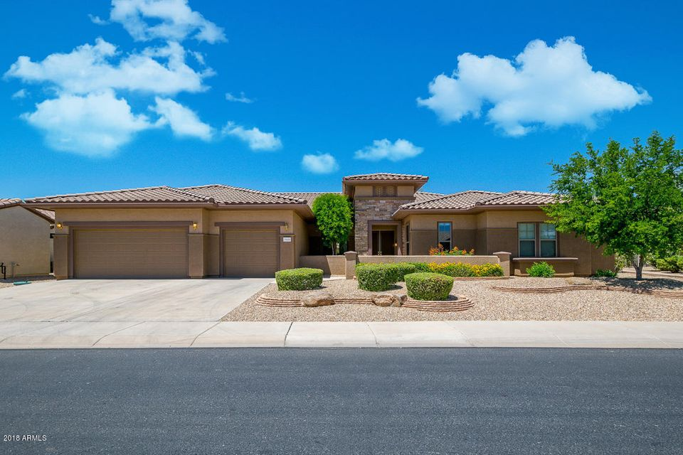 Photo of 19606 N WESSEX Drive, Surprise, AZ 85387