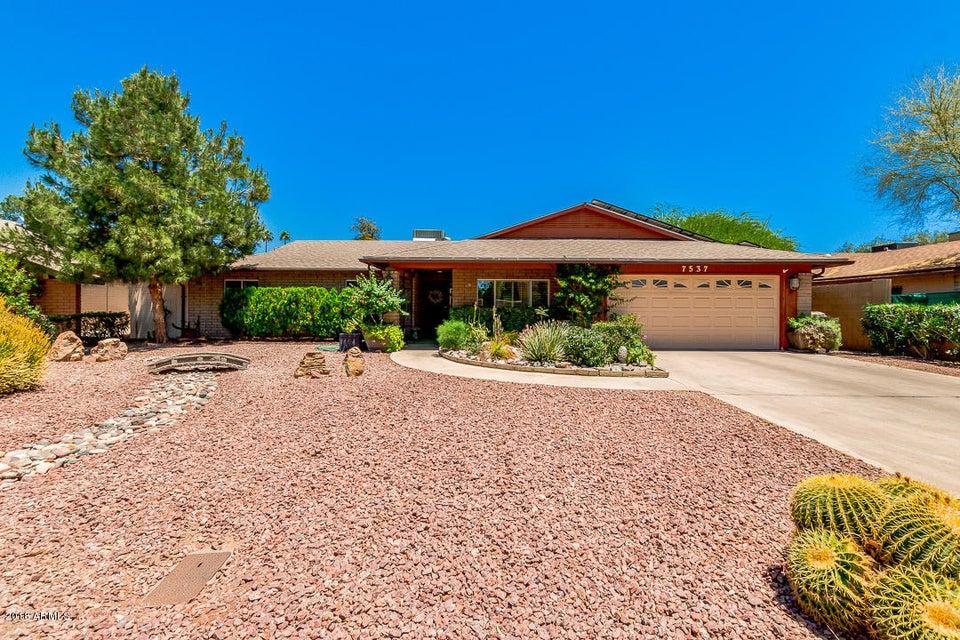 Photo of 7537 N 47TH Avenue, Glendale, AZ 85301