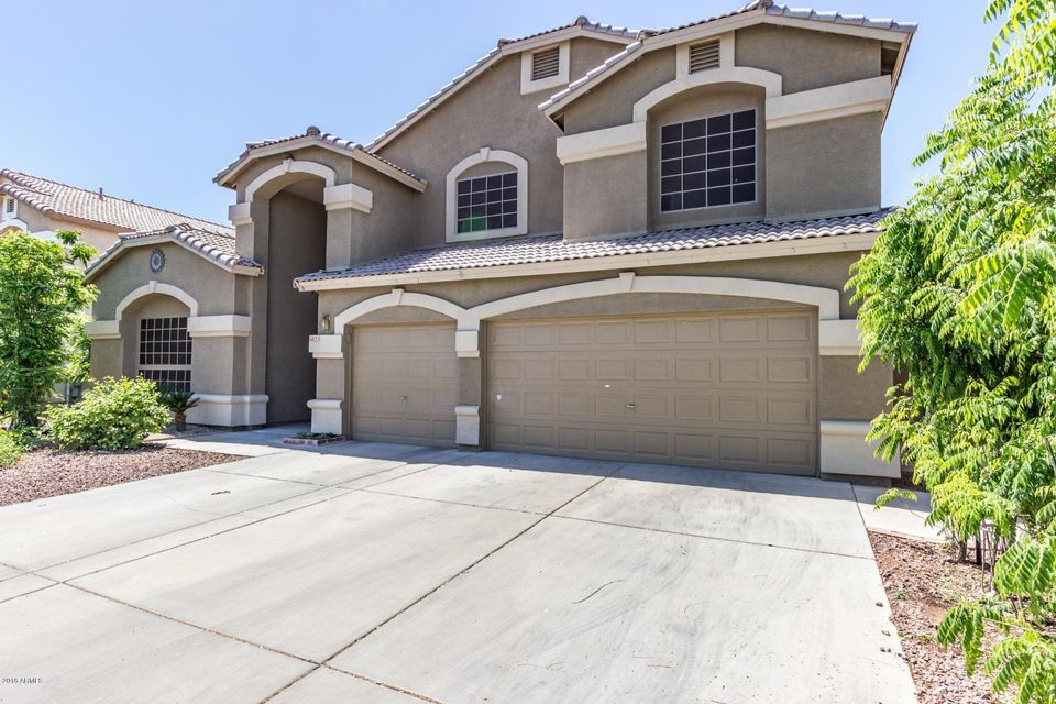 Photo of 6853 E MONTE Avenue, Mesa, AZ 85209