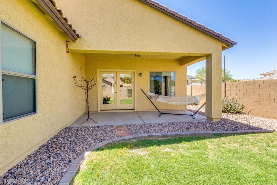 MLS 5767602 11828 W JESSIE Lane, Sun City, AZ 85373 Sun City AZ Crossriver