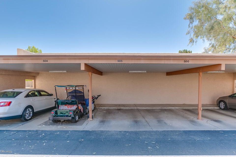 MLS 5767121 14300 W BELL Road Unit 505 Building 505, Surprise, AZ Surprise AZ Gated