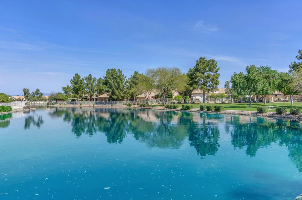 MLS 5766953 19930 N 110TH Lane, Sun City, AZ 85373 Sun City AZ Lake Subdivision