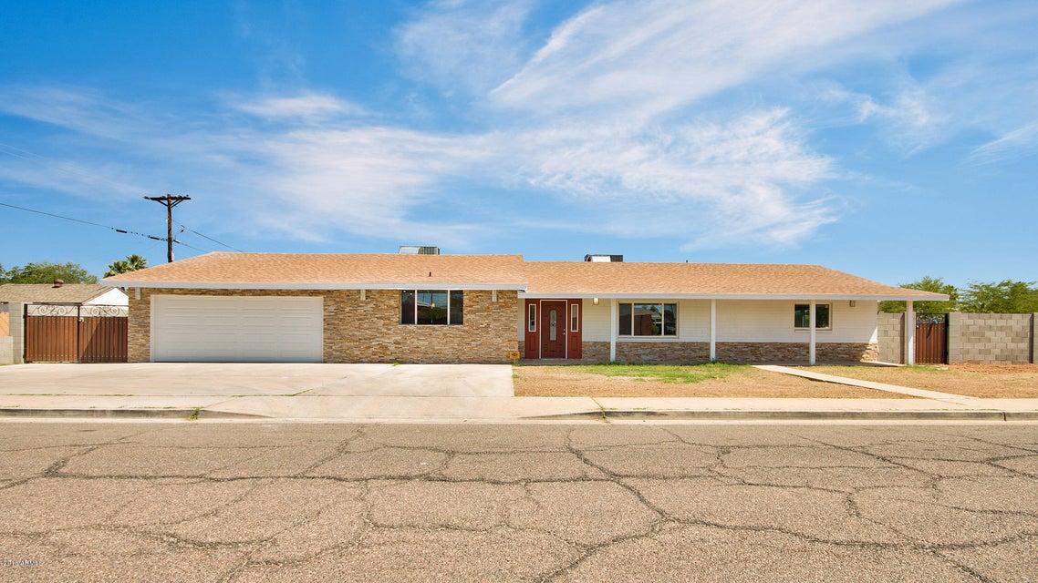 Photo of 2816 E MONTE VISTA Road, Phoenix, AZ 85008