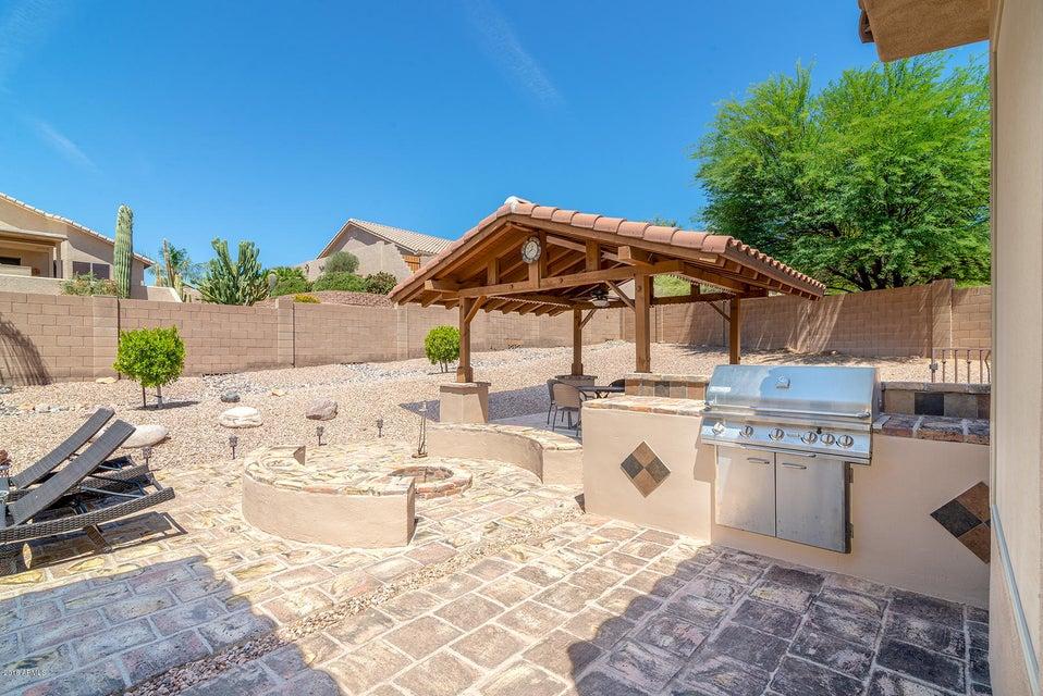 MLS 5767033 6358 S VISTA POINT Circle, Gold Canyon, AZ Gold Canyon AZ Private Pool