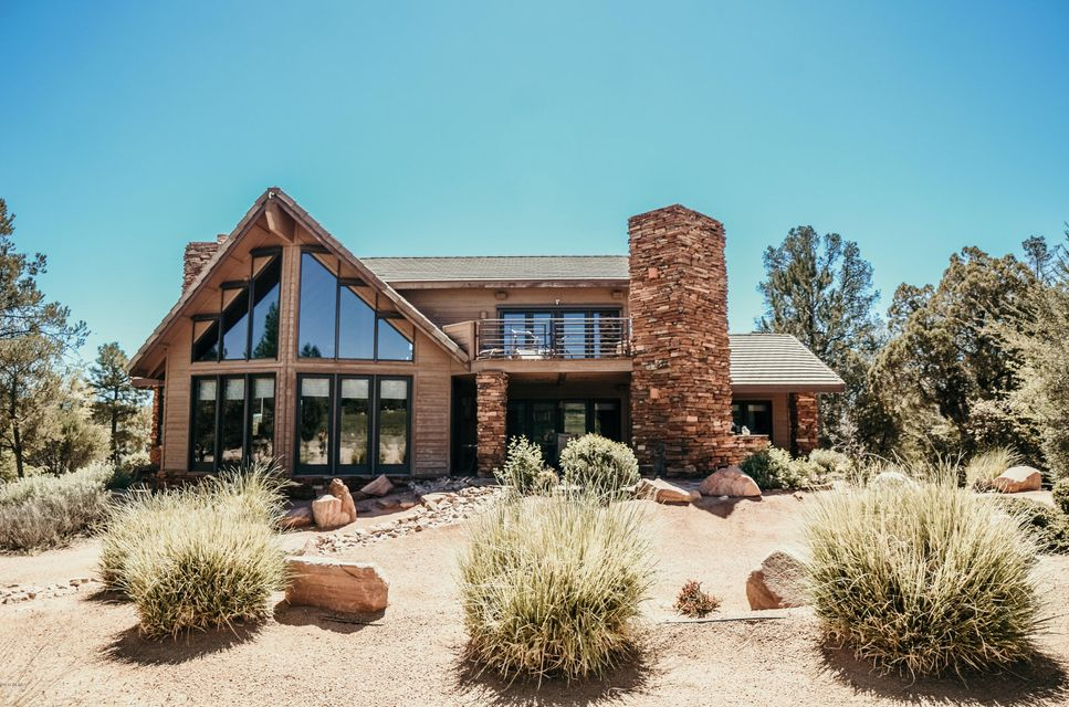 Photo of 1000 N Scenic Drive, Payson, AZ 85541