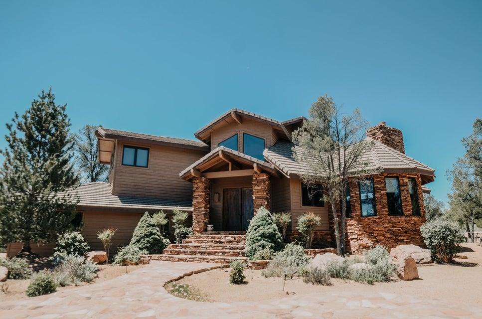 MLS 5759018 1000 N Scenic Drive, Payson, AZ Payson AZ Luxury