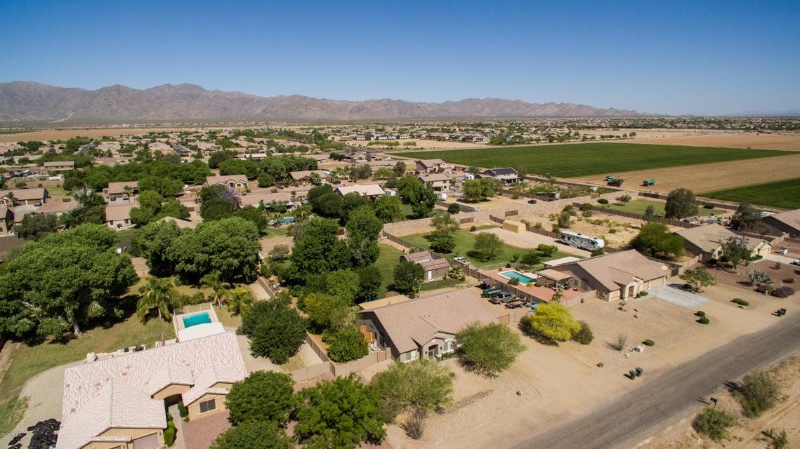 MLS 5767038 8402 N 177TH Avenue, Waddell, AZ Waddell AZ Luxury
