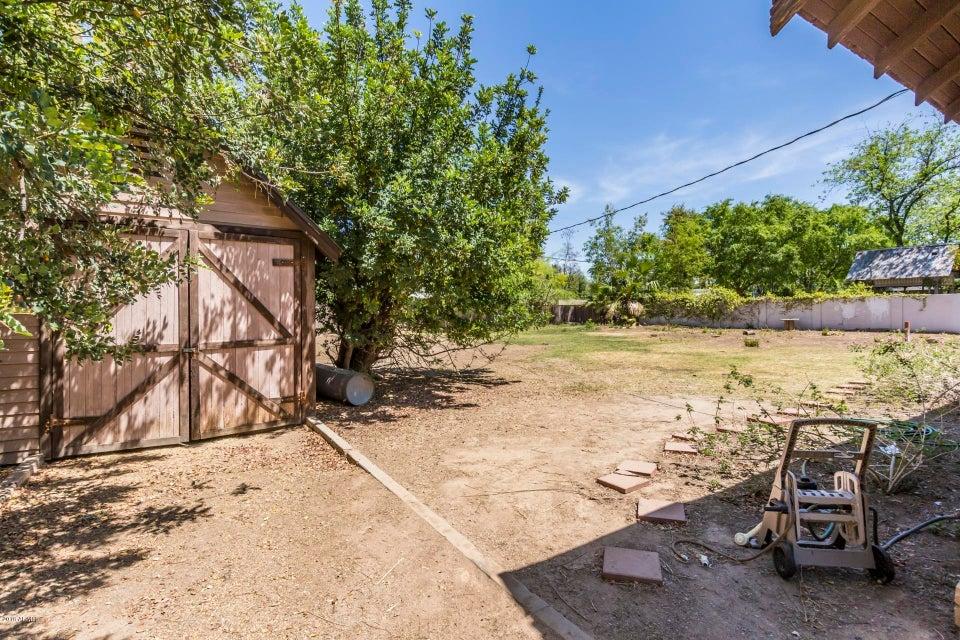MLS 5767125 40 W Medlock Drive, Phoenix, AZ 85013 Phoenix AZ Alhambra