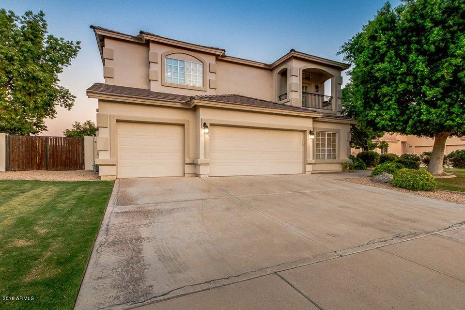 Photo of 1125 N DATE PALM Drive, Gilbert, AZ 85234