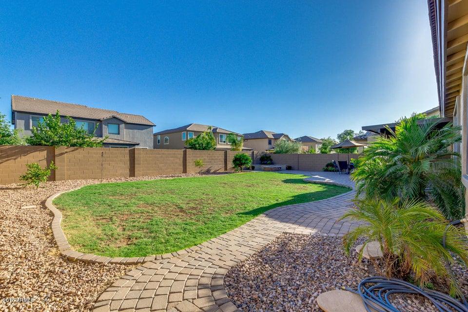 MLS 5768352 3547 E TONTO Drive, Gilbert, AZ 85298 Marbella Vineyards