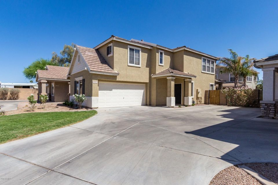 Photo of 8757 E KIOWA Avenue, Mesa, AZ 85208