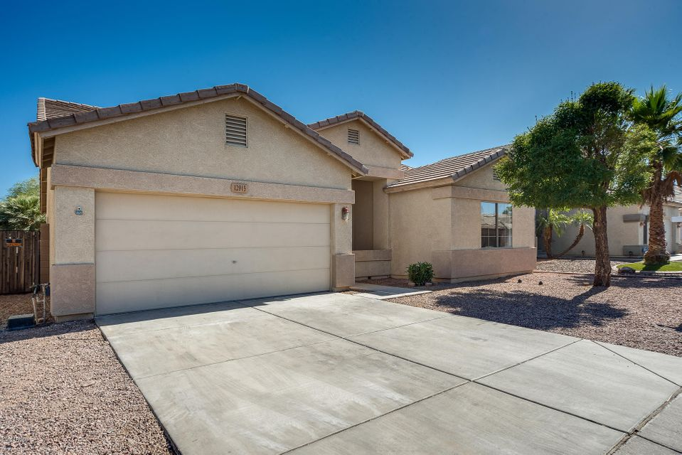 MLS 5767497 12915 W PERSHING Street, El Mirage, AZ 85335 El Mirage AZ Eco-Friendly