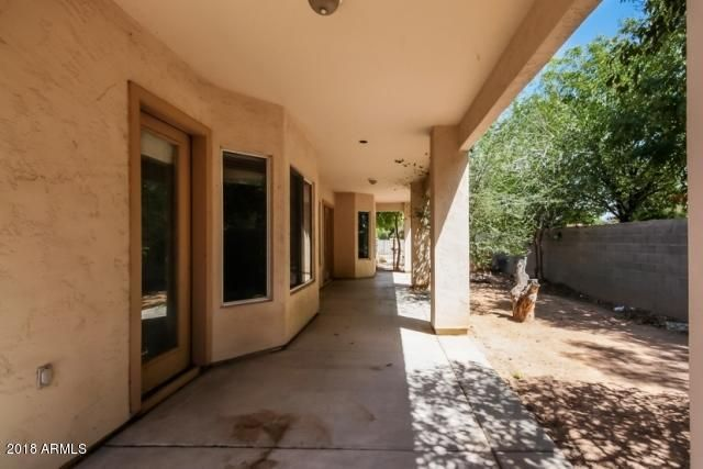 MLS 5767332 647 N MAYFAIR --, Mesa, AZ 85213 Mesa AZ REO Bank Owned Foreclosure