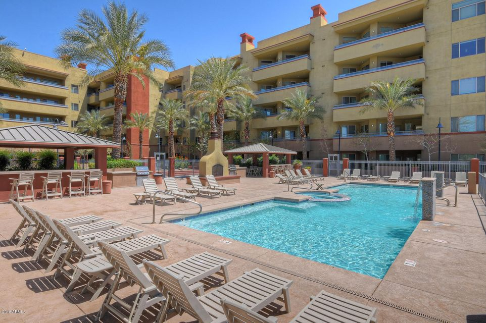 MLS 5767826 945 E Playa Del Norte -- Unit 4020, Tempe, AZ Tempe AZ Luxury