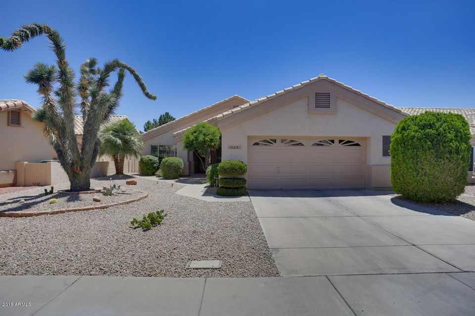 Photo of 14681 W RAINDANCE Road, Surprise, AZ 85374