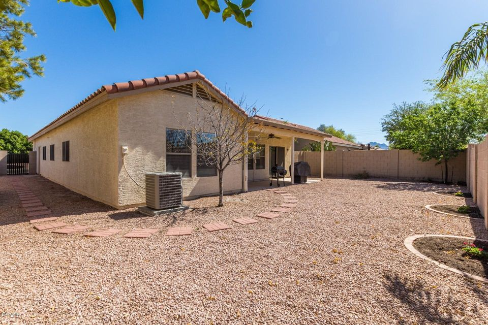 MLS 5761188 10733 E BRAMBLE Avenue, Mesa, AZ 85208 Mesa AZ Signal Butte Ranch