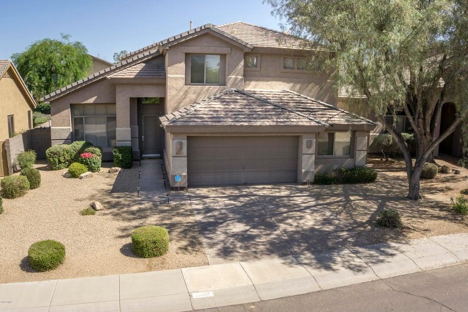 Photo of 6742 E GELDING Drive, Scottsdale, AZ 85254
