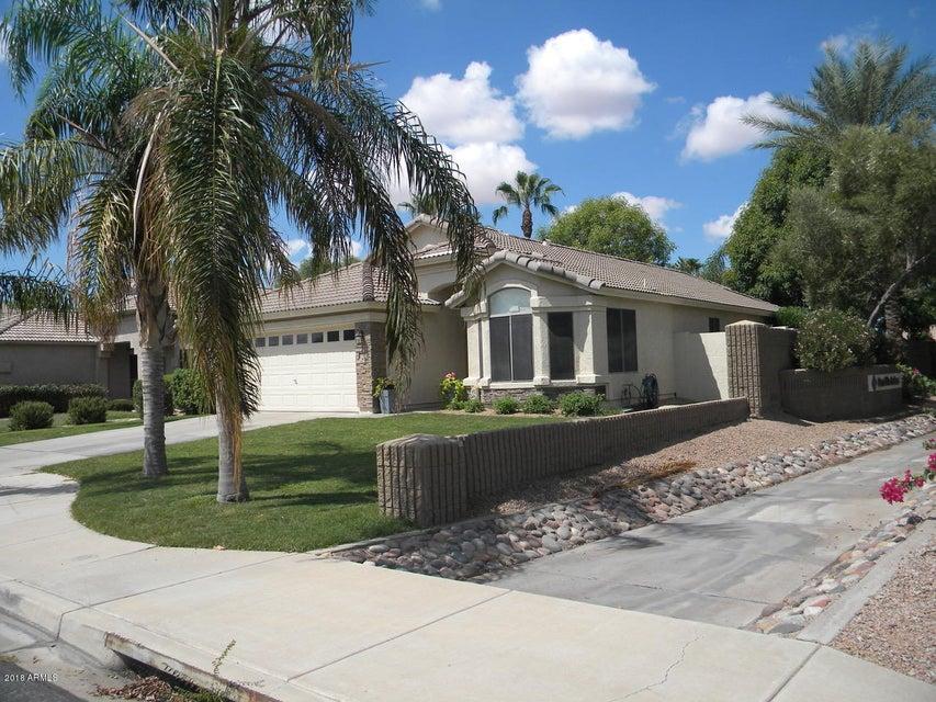 Photo of 4630 S WILDFLOWER Drive, Chandler, AZ 85248