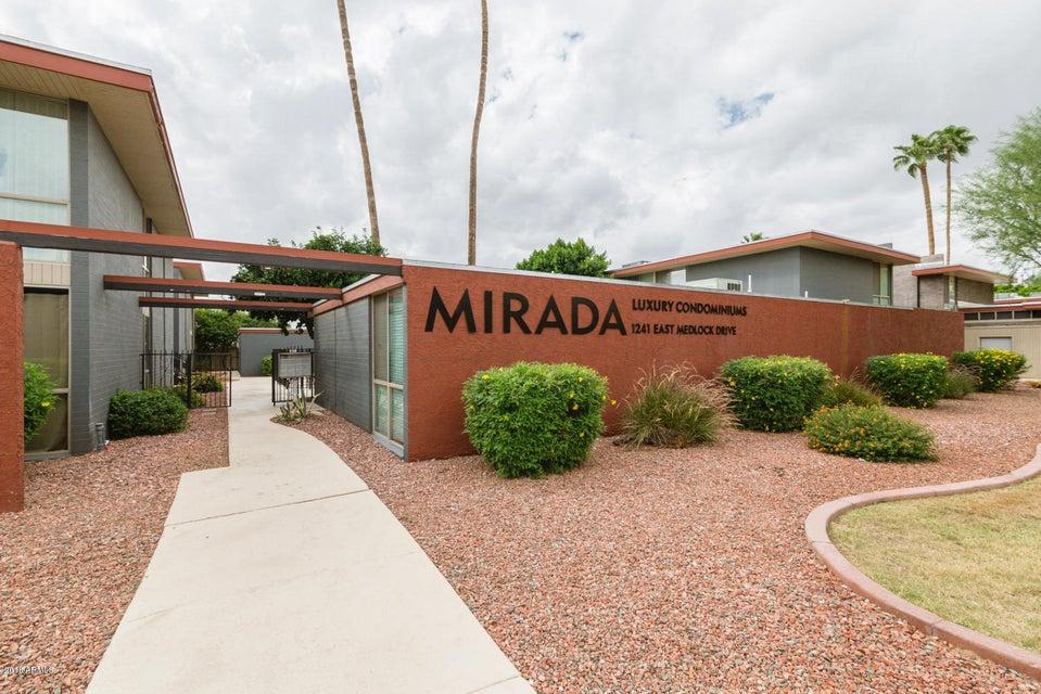 Photo of 1241 E MEDLOCK Drive #210, Phoenix, AZ 85014
