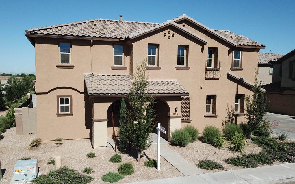 Photo of 240 N SCOTT Drive, Chandler, AZ 85225