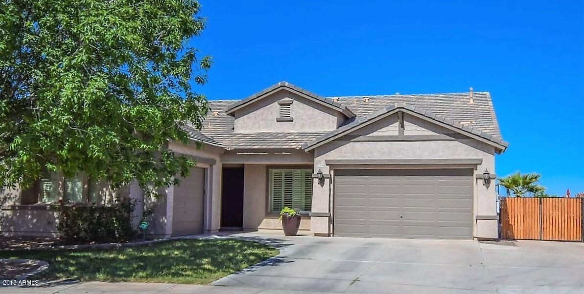 MLS 5767473 22496 N SUNSET Drive, Maricopa, AZ Maricopa