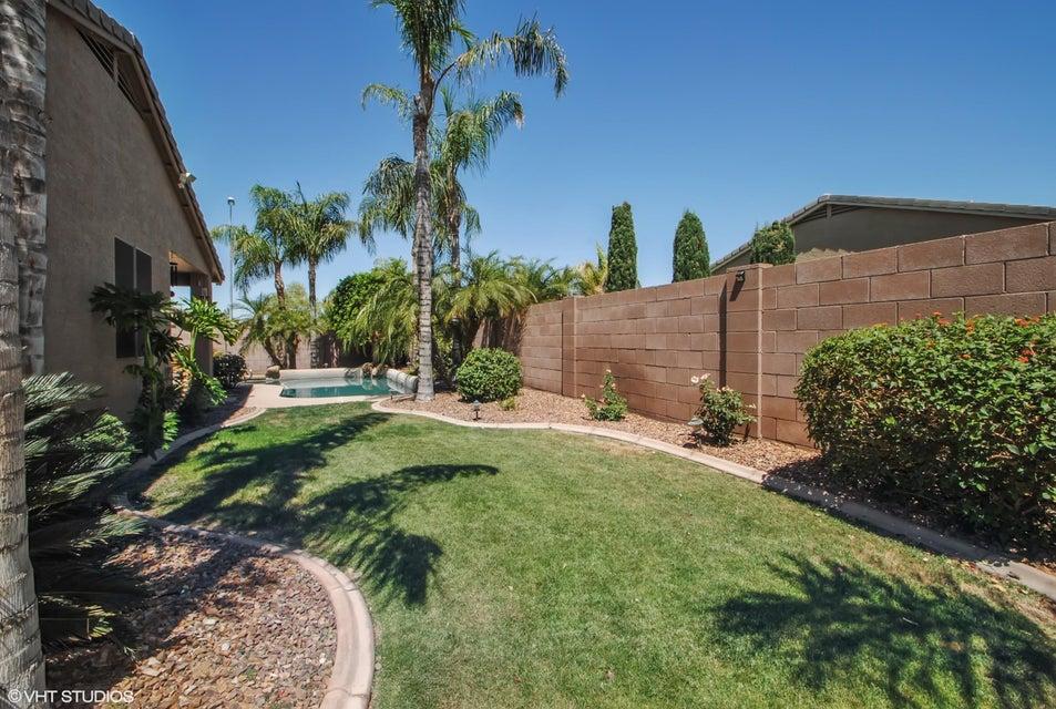 MLS 5766972 2104 E Cherry Hills Place, Chandler, AZ Cooper Commons