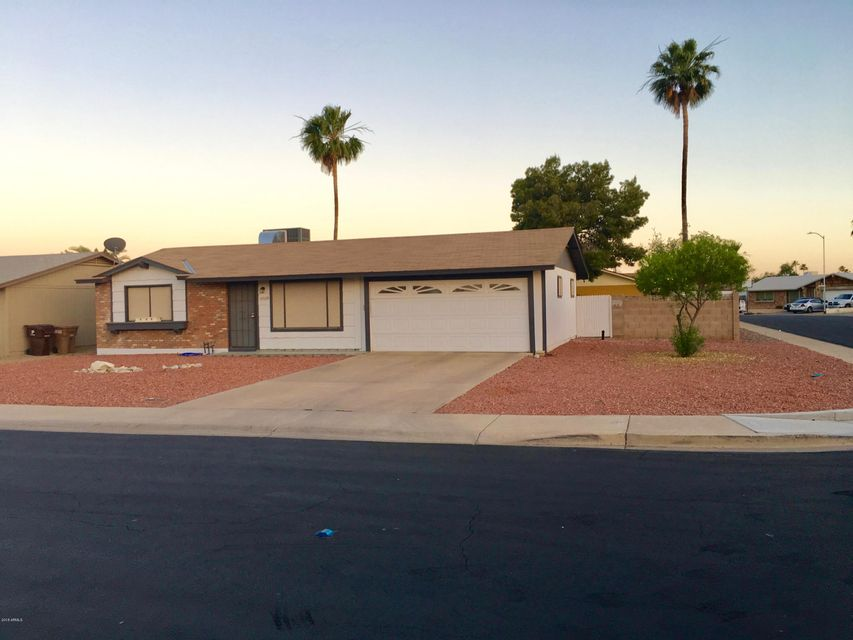 Photo of 10529 W PUGET Avenue, Peoria, AZ 85345
