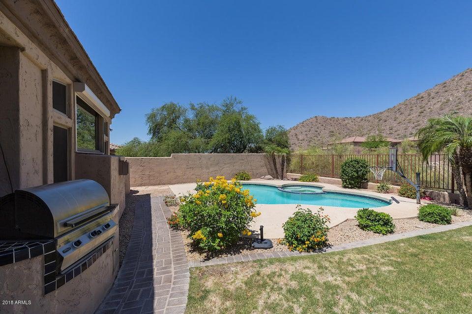 MLS 5768186 11458 E Aster Drive, Scottsdale, AZ 85259 Scottsdale AZ Ancala