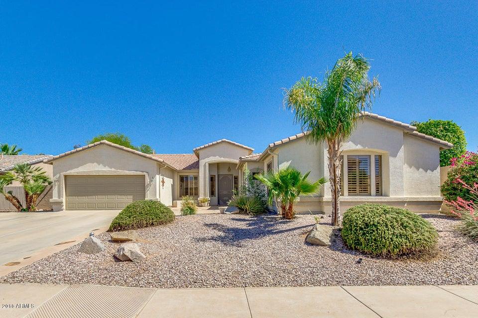 Photo of 2182 E PALM BEACH Drive, Chandler, AZ 85249