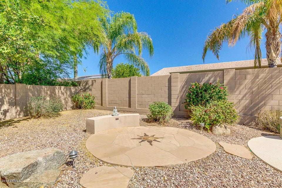 MLS 5767818 2182 E PALM BEACH Drive, Chandler, AZ 85249 Chandler AZ Cooper Commons