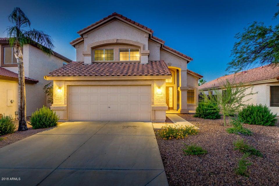 Photo of 7724 W JULIE Drive, Glendale, AZ 85308