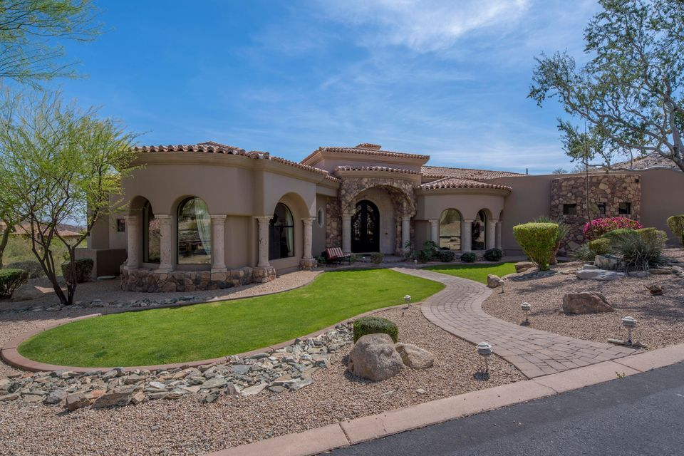 14410 S PRESARIO Trail, Ahwatukee-Ahwatukee Foothills in Maricopa County, AZ 85048 Home for Sale
